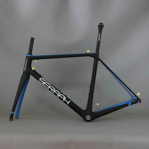 2019 new design super light carbon bicycle frame FM008 seraph carbon bike